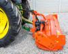 Szárzúzó 240 cm-es, vízszintes tengelyű, hidraulikus oldalmozgatással, GKH240 (12)