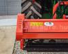 Szárzúzó 240 cm-es, vízszintes tengelyű, hidraulikus oldalmozgatással, GKH240 (21)