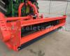 Szárzúzó 240 cm-es, vízszintes tengelyű, hidraulikus oldalmozgatással, GKH240 (26)
