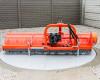 Szárzúzó 240 cm-es, vízszintes tengelyű, hidraulikus oldalmozgatással, GKH240 (5)