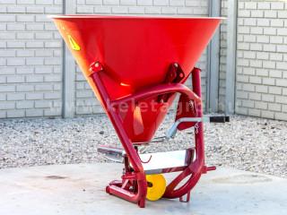 Műtrágyaszóró 500 literes (fém tartályos) (1)
