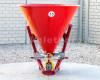 Műtrágyaszóró 500 literes (fém tartályos) (2)