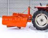 Hátsó függesztésű húzó és tolólap 170cm-es, Komondor SHL-170 (9)