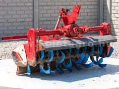 talajmaró 140cm-es, Yanmar RSK1404 -7521B , használt - Munkagépek -
