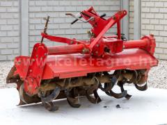 talajmaró 140cm-es, Yanmar RSB1401 -2232E, használt - Munkagépek -