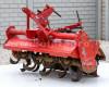 talajmaró 140cm-es, Yanmar RSB1401 -2232E, használt (7)