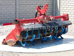 talajmaró 160cm-es, Yanmar RB16SG - 003542, használt - Munkagépek -