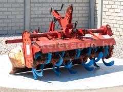 talajmaró 140cm-es, Yanmar RSA140M - 103274, használt - Munkagépek -