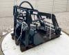 Homlokrakodó Shibaura D23F típusú kistraktorokhoz, Komondor MHR-100D23 (6)