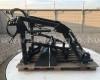Homlokrakodó Iseki TF17F típusú kistraktorokhoz, Komondor MHR-100TF17F (2)