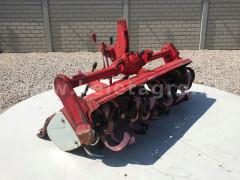talajmaró 150cm-es, Yanmar RSK1504, használt - Munkagépek -