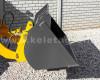 Force rakodógép terményrakodó kanál (2)