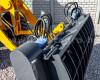Force rakodógép betonkeverő kanál (8)