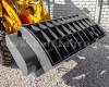 Force rakodógép betonkeverő kanál (3)