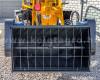 Force rakodógép betonkeverő kanál (4)