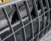Force rakodógép betonkeverő kanál (5)