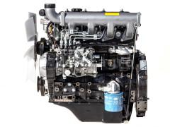 Force rakodógép motor kpl. - Japán Kistraktorok -