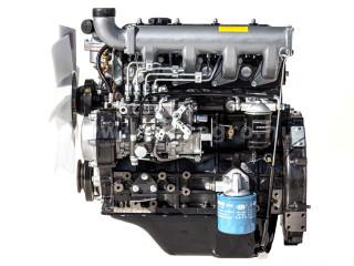 Force rakodógép motor kpl. (1)