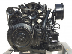 Diesel Engine Iseki E3CD Turbo - Japanese Compact Tractor