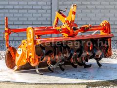 talajmaró 140cm-es, Hinomoto AS14 - 0175, használt - Munkagépek -