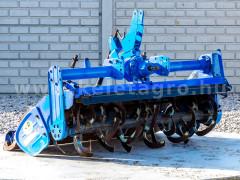 talajmaró 140cm-es, Iseki ARH1405 - 001432, használt - Munkagépek -