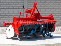 talajmaró 130cm-es, Yanmar RSB1300 - 53142, használt - Munkagépek -