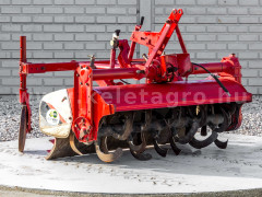 talajmaró 130cm-es, Yanmar RSB1303 -1474A, használt - Munkagépek -