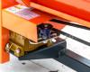 Körbála csomagoló Komondor RKB850, RKB870 és RKB1070 bálázókhoz (15)