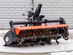 talajmaró 140cm-es, Kubota RSP14X - 16351, használt - Munkagépek -