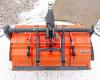 talajmaró 140cm-es, Kubota RSP14X - 16351, használt (10)