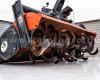 talajmaró 140cm-es, Kubota RSP14X - 16351, használt (9)