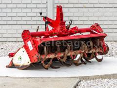 talajmaró 140cm-es, Yanmar R114M - 107540, használt - Munkagépek -