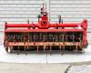 talajmaró 140cm-es, Yanmar R114M - 107540, használt (8)