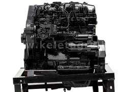 Dízelmotor Mitsubishi 4D56 Turbo - Japán Kistraktorok -