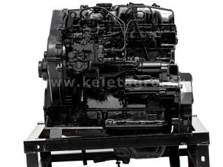 Dízelmotor Mitsubishi 4D56 Turbo (1)