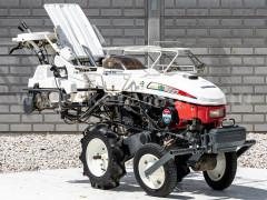 palántázó Yanmar ACP10, önjáró - Munkagépek -