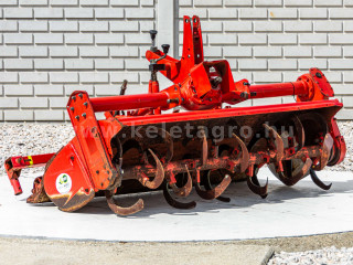 talajmaró 140cm-es, Yanmar R114M - 103981, használt (1)