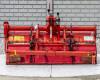 talajmaró 140cm-es, Yanmar R114M - 103891, használt (4)