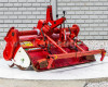 talajmaró 140cm-es, Yanmar R114M - 103891, használt (5)