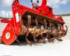 talajmaró 140cm-es, Yanmar RAS14G - 101649, használt (9)