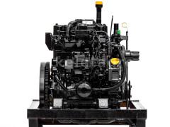 Dízelmotor Yanmar 3TNV88 - Japán Kistraktorok -
