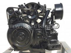Dízelmotor Iseki C45 alkatrésznek - Japán Kistraktorok -