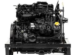 Dízelmotor Yanmar 4TNV88 - Japán Kistraktorok -
