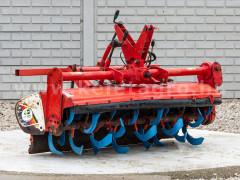 talajmaró 140cm-es, Yanmar RSA1404-010996, használt - Munkagépek -