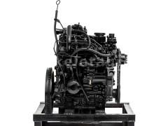 Dízelmotor Mitsubishi S3L2 Turbo - Japán Kistraktorok -
