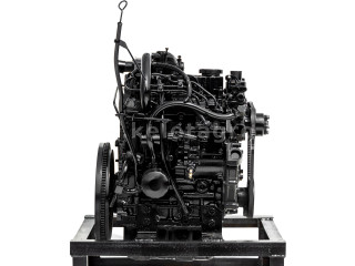 Dízelmotor Mitsubishi S3L2 Turbo (1)