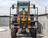 Force rakodógép raklapvilla, hidraulikusan külön-külön mozgatható villákkal (22)