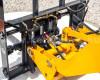 Force rakodógép raklapvilla, hidraulikusan külön-külön mozgatható villákkal (23)