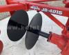 Tárcsa eke, Niplo JB401S, tlt hajtású (10)