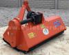 Szárzúzó 145 cm-es, erősített hajtóművel, japán kistraktorokhoz, EFGC145 A LEGJOBB ÉS LEGOLCSÓBB! (5)